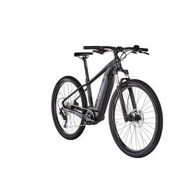 "ORBEA Keram 15 E-mountainbike 27,5"" sort"